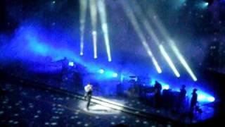 """""""Starlight"""" by Adam Lambert (MUSE cover)"""