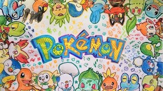 ♔★ pokemonnnn like miusic★♔  「Stick together-elias naslin」 ♡