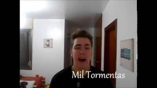 Mil Tormentas - Morat ft Cali y el Dandee (Cover)