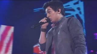 Luan Santana- Um Beijo