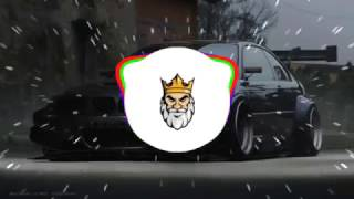 Night Lovell ft. LIL WEST - CodeRED Fukk! [Bass Boosted]