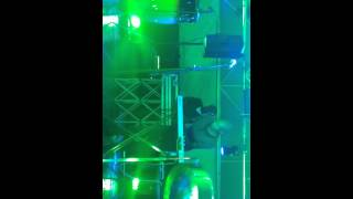 The Cure & The Cause Live Zygoz Pub & Grill in Mabopane, Pretoria. 16 Aug 2014