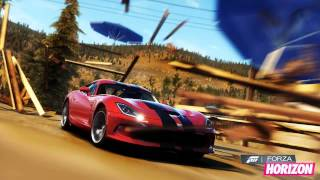 The Power (feat. Dizzee Rascal) DJ Fresh Forza Horizon Song