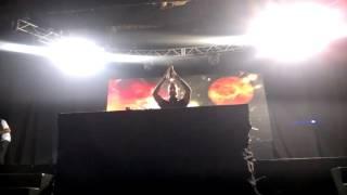 Jordan Suckley (opening) - Groove NYE - Bs. As. (01.01.2016)