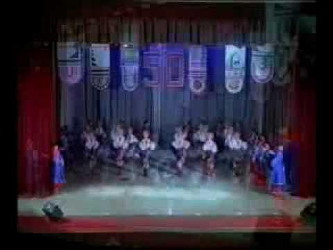 """www.festivalsdusud.com – 2006 – Ukraine – Ensemble folklorique """"Horitsvit"""""""