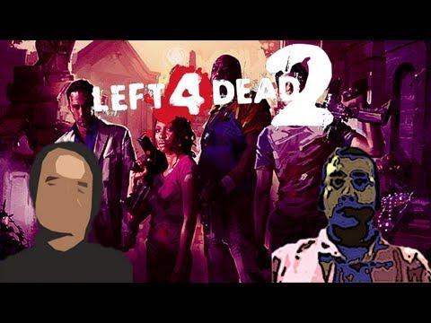 Left for Dead 2 (Feat. Dost Kayaoğlu) Bölüm 1