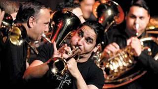 Boban Markovic - Džumbus Funk