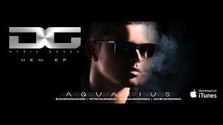 Denis Graca - Moreninha (Aquarius EP) Official Audio 2015