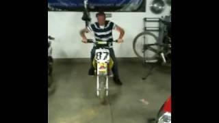 2 Stroke rides again!!!