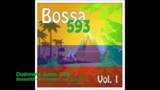 Bossa593 - Duermete Junto A Mi