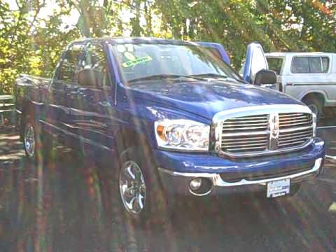2007 dodge ram 1500 pickup problems online manuals and repair information. Black Bedroom Furniture Sets. Home Design Ideas