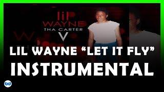 "Lil Wayne ""Let it Fly"" feat. Travis Scott (Instrumental) Tha Carter V"