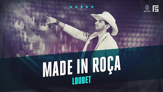 Loubet - Made In Roça | Vídeo Oficial DVD FS LOOP 360°