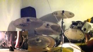 Look What I've Done, Maverick Sabre, Drum Cover