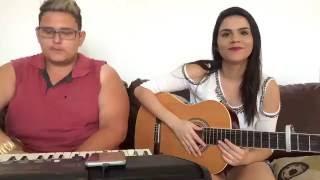 Gustavo Mioto - Impressionando os Anjos (Cover Nicoly Stefani)