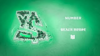 Ty Dolla $ign - Number [Official Audio]