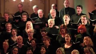 """Chor des Herrn K. - """"Engel"""" von Rammstein"""