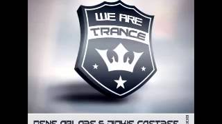 Rene Ablaze & Dirkie Coetzee - Amsterdam to Pretoria (Dirkie Coetzee Remix) [We Are Trance] preview