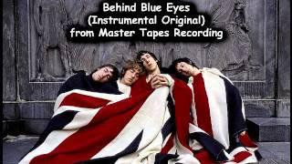 Behind Blue Eyes (Instrumental Original) The Who