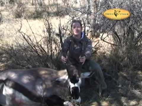 Bow Hunting Africa
