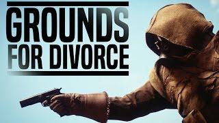 (Battlefield 1) Grounds for Divorce