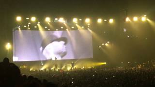 Booba - Turfu - Live Paris Bercy (05.12.15)