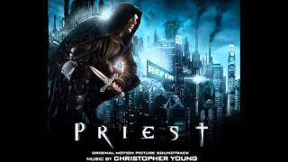 Priest - Original Soundtrack by Christopher Young