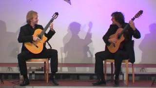 Essener Gitarrenduo - Kolumbianas dos