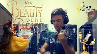 Beauty and the Beast - Violin (A Bela e a Fera)
