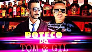 BOTECO DO TOM & GIL - LOUCA DE SAUDADES