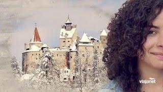 Viagem pra contar - Romênia