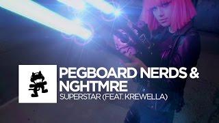 Pegboard Nerds & NGHTMRE - Superstar (feat. Krewella) [Monstercat Official Music Video]