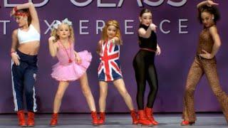 Dance Moms - Bang Bang - Audio Swap