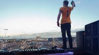 Cobertura WiR #2 | Hardwell - Baile De Favela (Remix) @ Federal Music