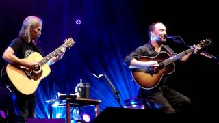 """She's A Woman"" - Dave Matthews & Tim Reynolds live @ Hammersmith Apollo, London 21 March 2017"