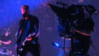 Metallica to start new album? -- New Annihilator, Time Bomb -- Machine Head Live CD -- New Hypocrisy