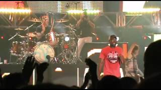 Surrender - Hootie and the Blowfish