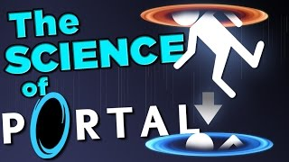 WARNING: Portals Kill | The SCIENCE!...of Portal width=
