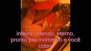 Ana Carolina -Mais que isso