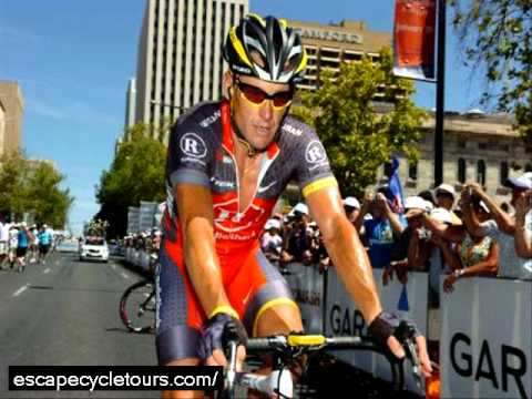 Cycle Tour 2012 – Cycling Tour In South Africa. Dare To Join?