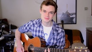 Better Together - Jack Johnson Cover by James TW