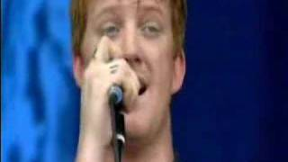 Queens of the Stone Age - No One Knows Regular John Part 2