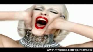 "Christina Aguilera Vs. Mike Oldfield ""Not Myself Tonight vs. Tubular Bells"" (Djs From Mars Remix)"