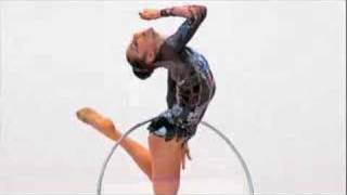 2008 Rhythmic Gymnastics Photo Montage Greek Championship