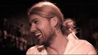 David Garrett plays Listen - unofficial video