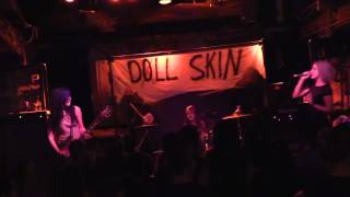"Doll Skin ""Let's Be Honest"" 8-12-2016 at The Canal Club RVA"