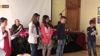 IX Concurso de Flauta de Bisel