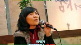 가수 박선영/희망가-트로트인기곡,애창가요,인기가요,노래듣기