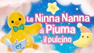 La ninna nanna di Piuma il pulcino  -  Canzoni per bambini di Coccole Sonore