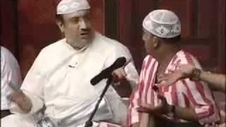 طارق العلي و موال فلسطيني